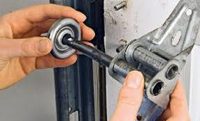 Garage Door Tracks Repair Ramapo